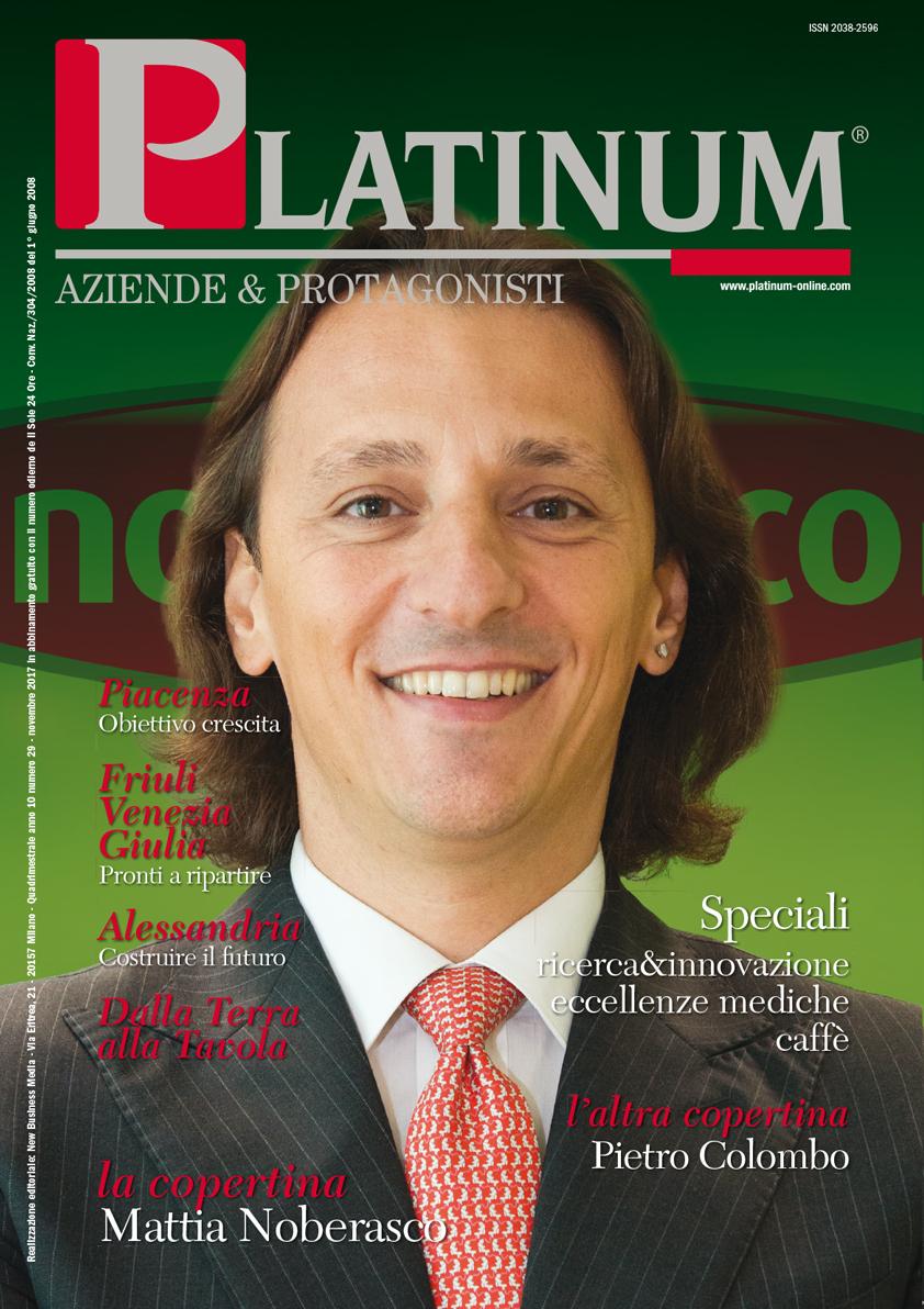 Eurotecno Platinum